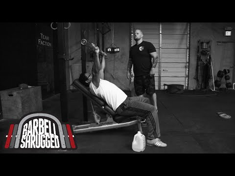 How to Strengthen Your Chest w/ Incline Bench Press - TechniqueWOD