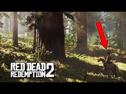 RED DEAD REDEMPTION 2 NEW GAMEPLAY SCREENSHOTS ANALYSIS, HIDDEN DETAILS