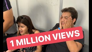 Ashish Chanchlani Mind Blown | Karan Singh Magic