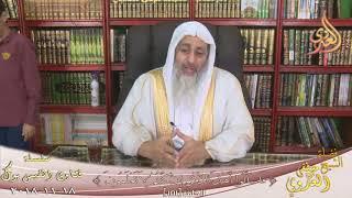 هل هناك ذنب في مصاحبه النصارى ؟ .الشيخ مصطفى العدوي