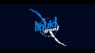 Liquid Logo Animation In After Effects - After Effects Tutorial - No Third Party Plugins