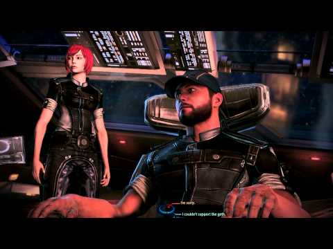 Mass Effect 3 Review ME3