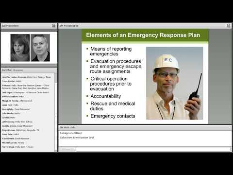 Health and Safety After Disasters
