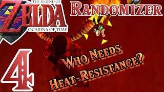 Ocarina of Time Randomizer [1] - One Hour of Zelda Goodness