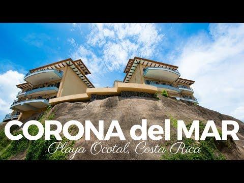 *** FOR SALE *** Corona del Mar B7 – Playa Ocotal, Costa Rica