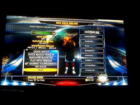 NBA 2K13 EASY AND FAST VC METHODS