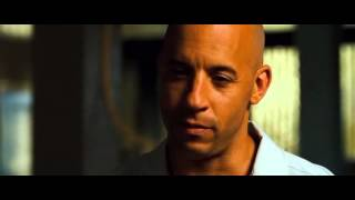 all it starts with the eyes... (fast and furious 2009)