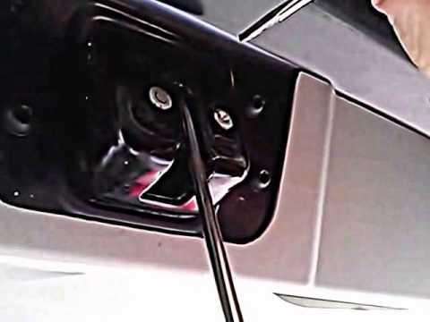 Out-of-Synch Liftgate Latch DIY Fix - 2012 Dodge Grand Caravan