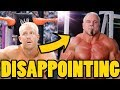 Top 16 Disappointing WWE Wrestlers From 1990