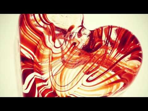 Scarlet Swirl Hearts