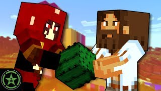 The Water Boatman - Minecraft - ROYGBaa Part 2  (#321)   Let