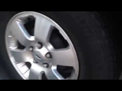 Noise in drum brake 2012 Escape