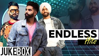 25 Endless Non-Stop Hitz (Video Jukebox) | Latest Punjabi Songs 2019 | Speed Records