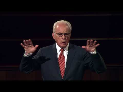 2017 Shepherds' Conference: The Necessity of Preaching Christ