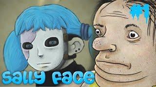 Disturbing Yet Amazing! | Sally Face