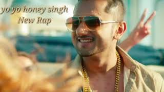 Funk love yo yo honey Singh new rap / what's upp status