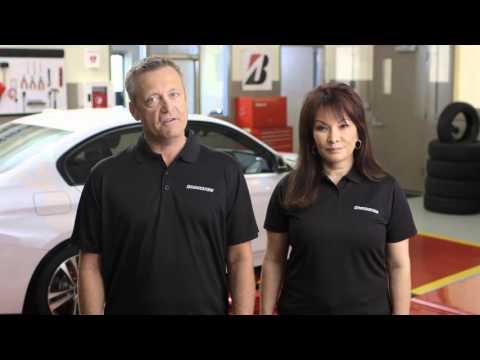 How to Read Tire Size | Bridgestone