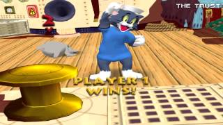 [TAS] Tom and Jerry - War of the Whiskers 2:17.400 by The Trust