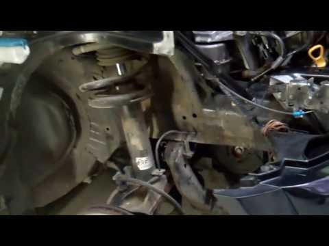 Video showing how to change the front Fog Lamp on a BMW Mini / Cooper / S