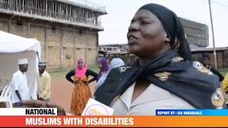 #PMLive: MUSLIMS WITH DISABILITIES