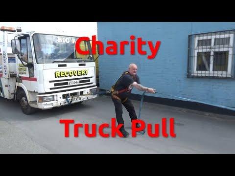 Franko's Charity Truck Pull