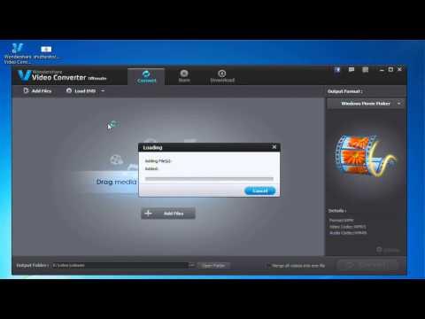 Windows DVD Maker Won't Burn MKV.  The Solution