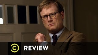 Review - Forrest Becomes a Racist