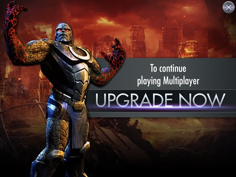 Injustice 2.3 update