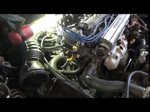 How to replace the ignition module or ignitor in your honda