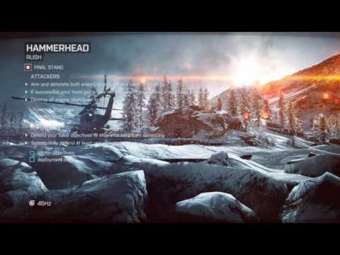 Bf4 with my friends