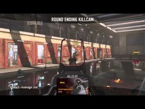 Call of Duty Advance Warfare- The Come Back Is Real
