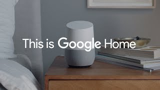 Google Home: Supports multiple users