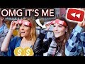 I SNUCK INTO YOUTUBE REWIND 2017 I Was Invited Behind The Scenes NYC