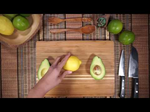 How to prevent Fruits from browning