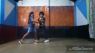 Sexy Baliye Secret Superstardance cover by PDA   Mika Singh   Aamir Khan