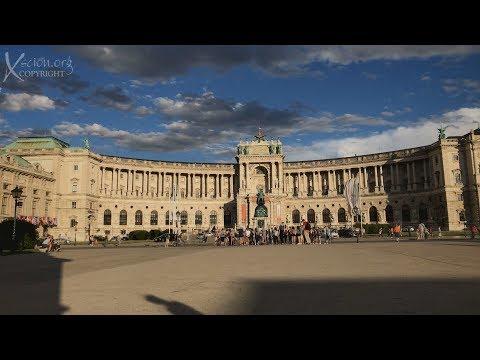 Vienna FULL FILM 4K