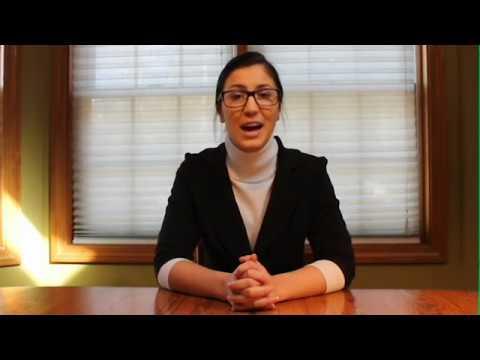 Ariana Wood Simmons Dietetic Internship Interview