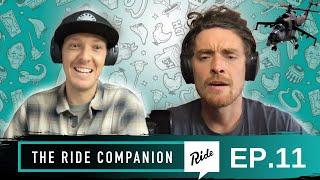 The Ride Companion Episode 11 - The School Reunion Flex