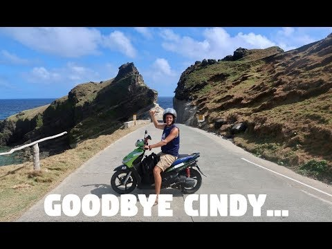 SAYING GOODBYE AND ENDING MY RELATIONSHIP IN THE PHILIPPINES...