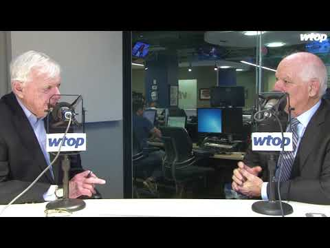 Sen. Cardin sits down with WTOP's Dave McConnell