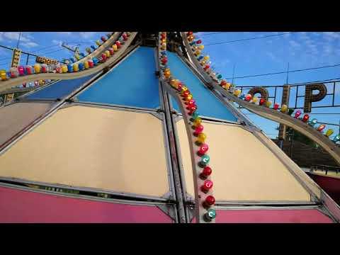 Sylvan Beach Amusement Park -  Tip Top