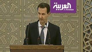 الأسد يتهم الدول المستضيفة للاجئين بعرقلة عودتهم