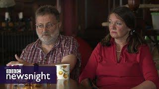 Divided Kingdom: Nationalism v Unionism - BBC Newsnight