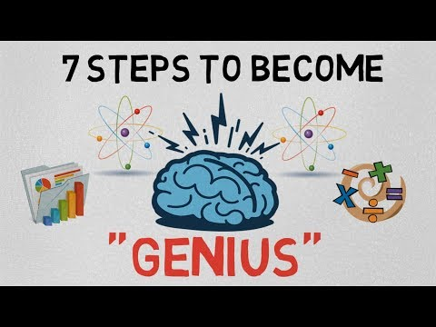 7 STEPS TO BECOME A