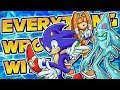 Everything Wrong With Sonic Adventure In 22 Minutes feat Branrich VanIstner