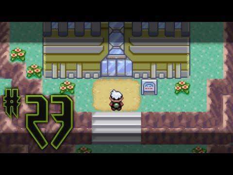 Pokemon Emerald: 23 Mossdeep Space Center & HM 08 Dive