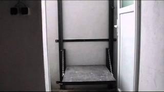 bauaufzug aufbau mobiler transportkran mtk music jinni. Black Bedroom Furniture Sets. Home Design Ideas
