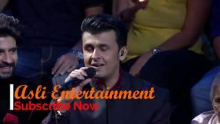 Dheere Jalna-Sonu Nigam Live HD