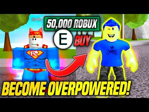 IS THIS A PSYCHIC POWER GLITCH?! | 💥 Super Power Training Simulator