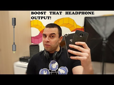 How to BOOST Headphone Volume On Android?